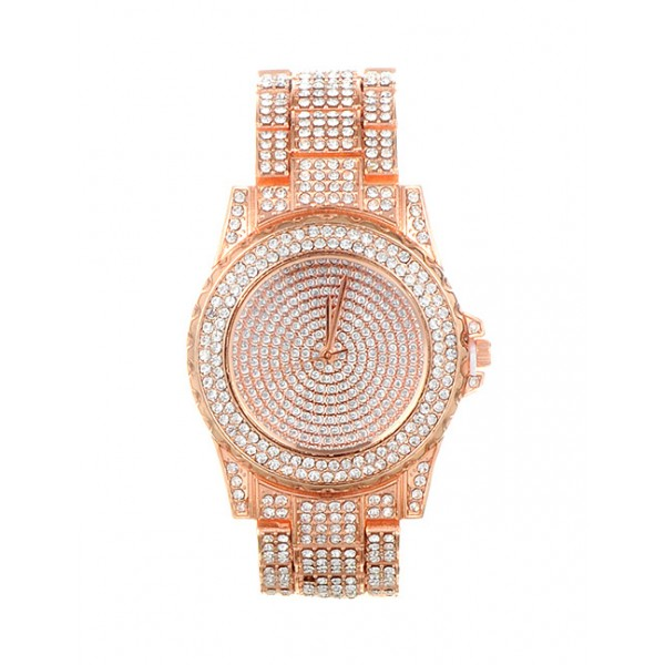 Ura Bling thing - rose gold