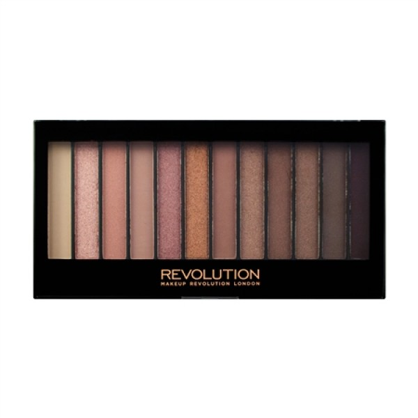 Makeup Revolution - paleta senčil Iconic 1