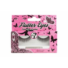 W7 Cosmetics Flutter Eyes - umetne trepalnice