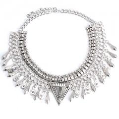 Gypsy Glam - srebrna