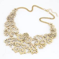 Verižica Lace it - zlata