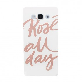Ovitek Rose all day  (Samsung A5,J5,A3)