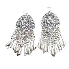 Uhani Crystal Drops