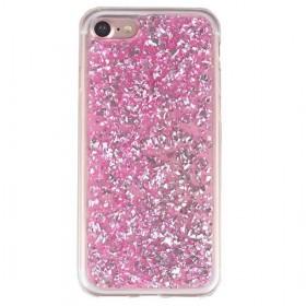 Ovitek shiny - roza (Iphone 5&6)