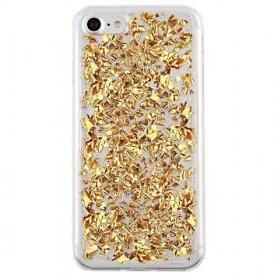 Ovitek shiny - zlat (Iphone 5&6)