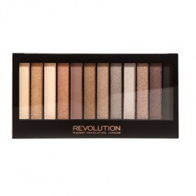 Makeup Revolution - paleta senčil Iconic 2